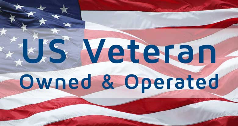 Chase Heating and Cooling is Owned & Operated by a US Veteran.