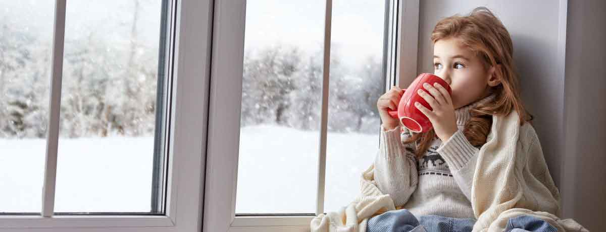 Keep your family cpzy and warm all winter with a Weil-McClain boiler installed by your local heating system experts at Chase Heating & Cooling! Call us today!