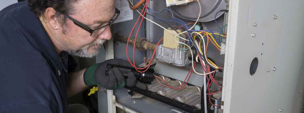 Heating system maintenance, repair, installation and replacement. Call Chase Mechanical today!