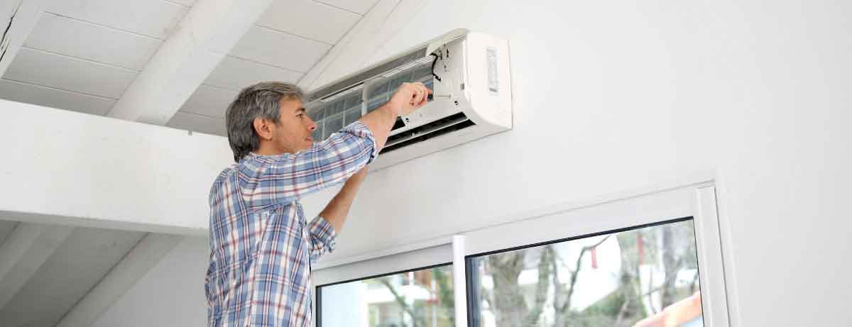 Ductless split systems are great for keeping your home a haven through the hot summer days. Call Chase Heating & Cooling today for fast and reliable service, repair, installation, or replacement!