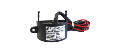 Plasma Air Residential Plasma Air Cleaner