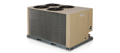 Allied Air Rooftop units are reliable and efficient heating and air conditioning systems! Call Chase Heating & Cooling today for your estimate or to have an existing system serviced!